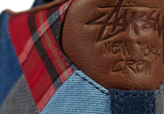 Stussy NYC x Converse First String Pro Leather - Release Date ... 6ff6d89564
