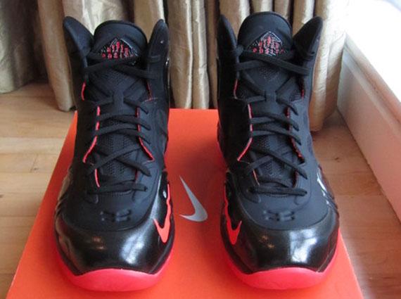 Nike Air Max Hyperposite quot Bright Crimsonquot Release Reminder