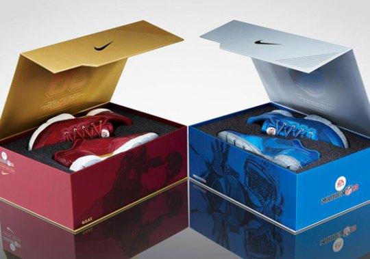 "EA Sports x Nike Lunar TR1+ ""Madden NFL '13"" Pack"