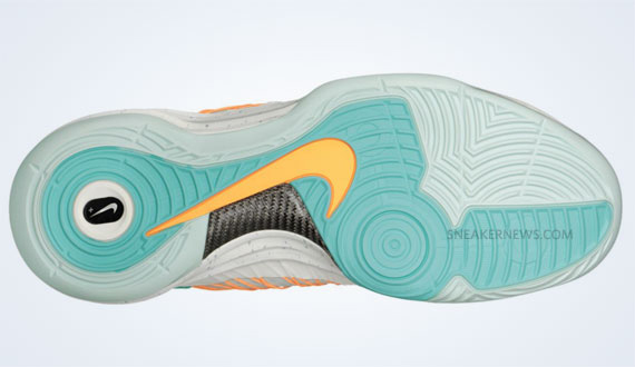 839f20b0bff7 Nike Hyperdunk+ Sport Pack - August 2012 Colorways