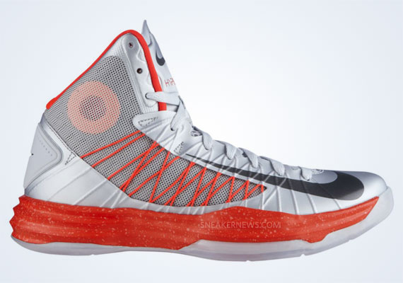 sports shoes 4bb8d 95521 Nike Hyperdunk+ Sport Pack - August 2012 Colorways   Release ...