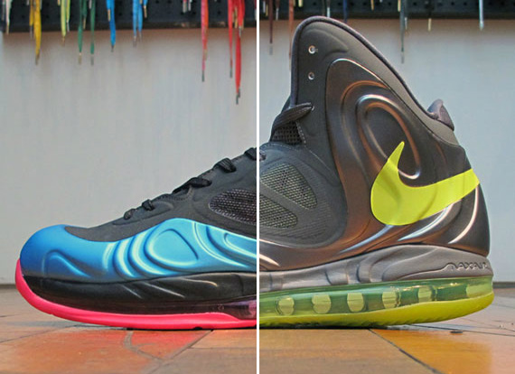 quality design b55f3 825da Advertisement. Did you really think Nike would drop three colorways of the   225 Nike Air Max Hyperposite ...
