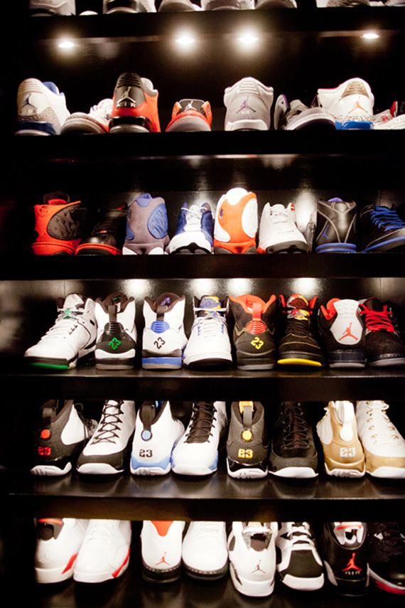 Chris Brown Shoes Store