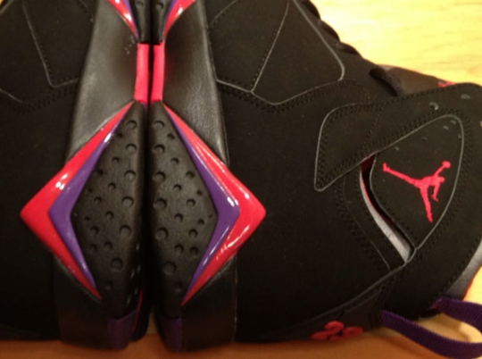 "Air Jordan 7 ""Raptors"" – Available Early on eBay"