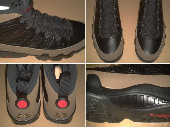 6085b5ebf86ad7 Air Jordan 9