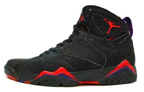 Michael Jordan and \