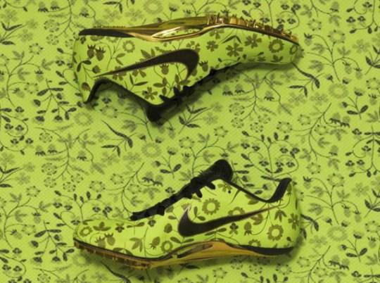 Liberty x Nike Track Spikes