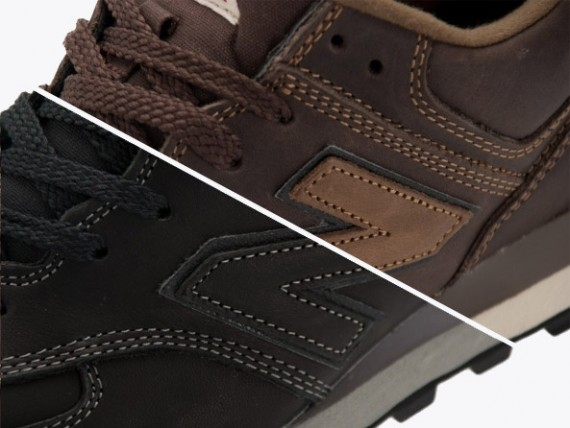 new balance brown leather 574