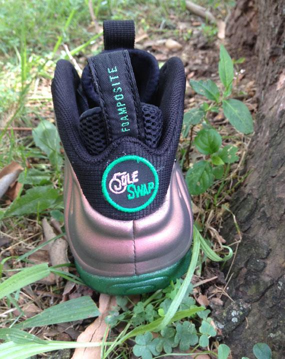 29223e855c125 Nike Air Foamposite Pro