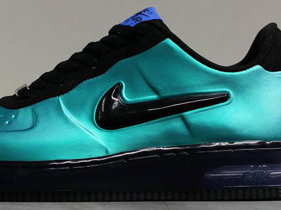 reputable site cd9f0 e2aef Nike Air Force 1 Foamposite Low