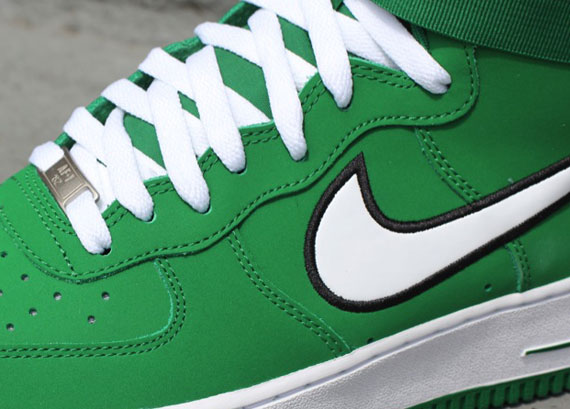 nike air force 1 pine green for sale
