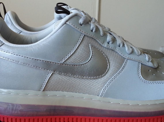 best service b5a28 cfae7 Nike Air Force 1 Low Supreme