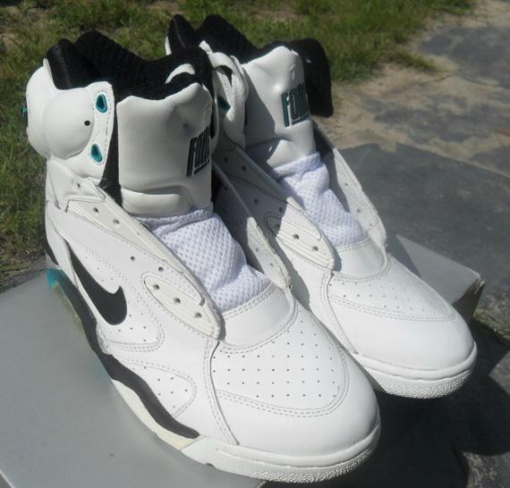 Nike Air Force 180 High Pump - OG \
