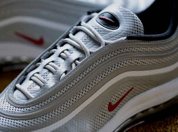 "Nike Air Max 97 Hyperfuse ""Silver Bullet"""