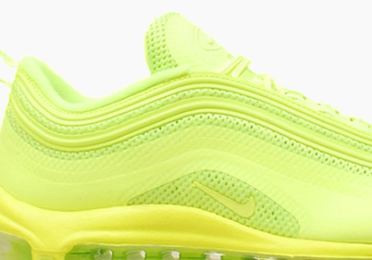 "Nike Air Max 97 Hyperfuse ""Volt"""