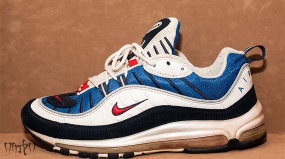 nike air max triax 1998