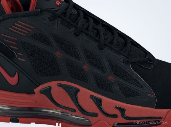 best service e4774 0f305 Advertisement. When it comes to the current retro treatment the the Nike  Air Max Pillar ...