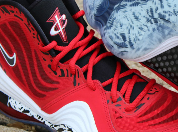 ... While you are eagerly awaiting the rest of the Nike Air Penny V ..