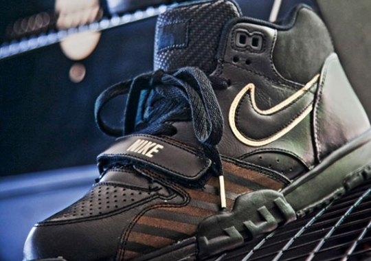 """Nike Air Trainer 1 Premium """"BB51"""" Pack"""
