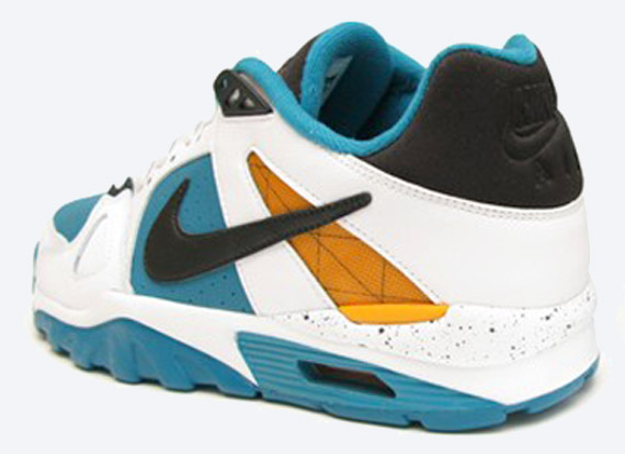 """new product 1e158 81ee9 Nike Air Trainer Classic """"Dolphins"""""""