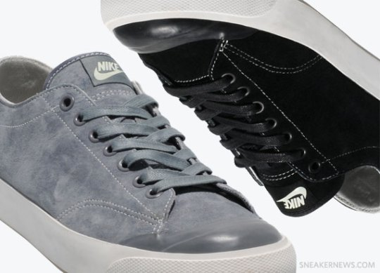 Nike All Court 2 Low – Size? Exclusives