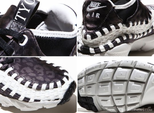 "Nike Footscape Woven Chukka Motion ""TYO Leopard"""