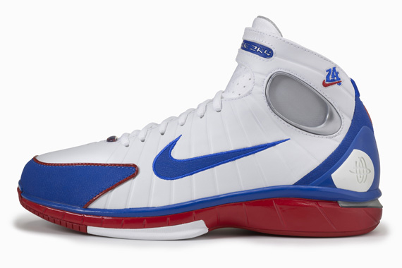 Oldnike Basketball Shoes