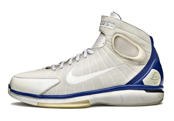 old nike basketball shoes