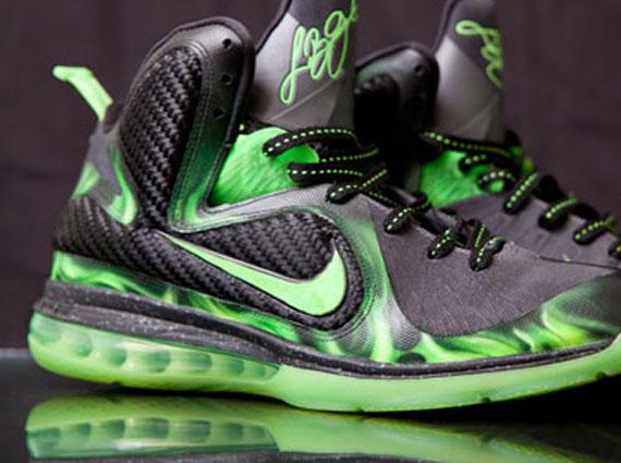 info for 70c1c fd205 Nike LeBron 9