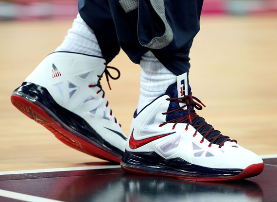 Nike LeBron X - Officially Unveiled - SneakerNews.com