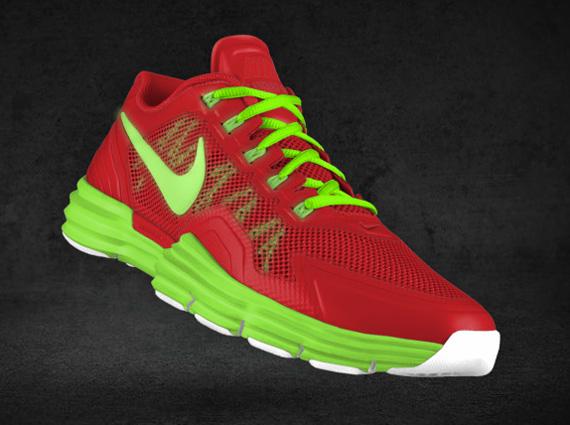 3929659e39f3 Nike Lunar TR1 iD - Available - SneakerNews.com