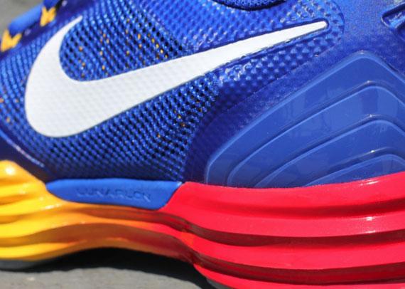 lovely Nike Lunar TR1 quot Manny Pacquiaoquot
