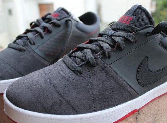 Nike SB Rabona – Grey – White