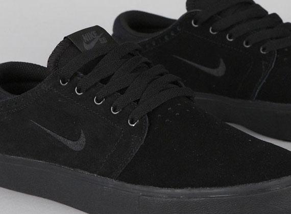 Nike SB Team Edition 2 - Black