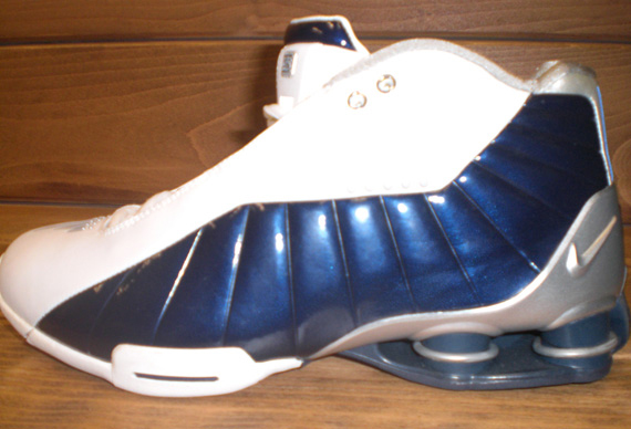 Nike Shox 2000