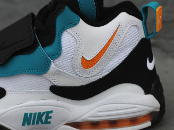 ... wholesale nike air max speed turf dolphins available sneakernews 26a49  d2ba0 6c5ecfd182