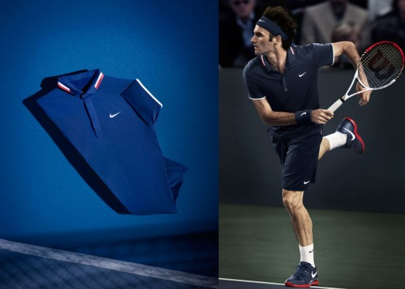 Nike Tennis New York Collection