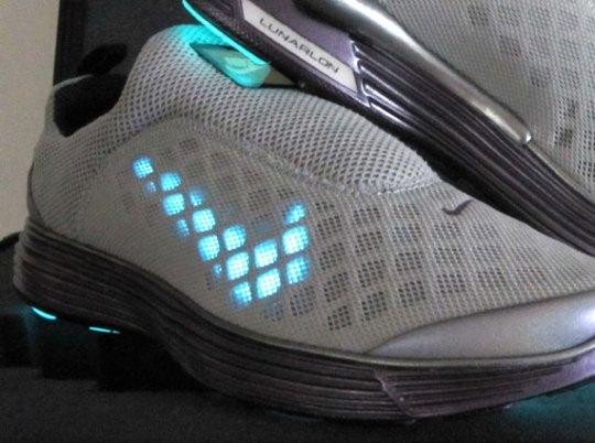 "Nike ""Wolfstein"" Prototype Customs By Brian Villanueva"