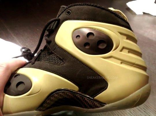 Nike Zoom Rookie LWP – Tour Yellow Sample