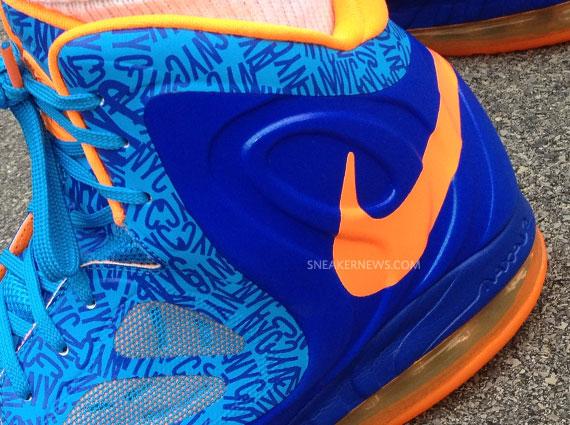 quot NYCquot Nike Hyperposite