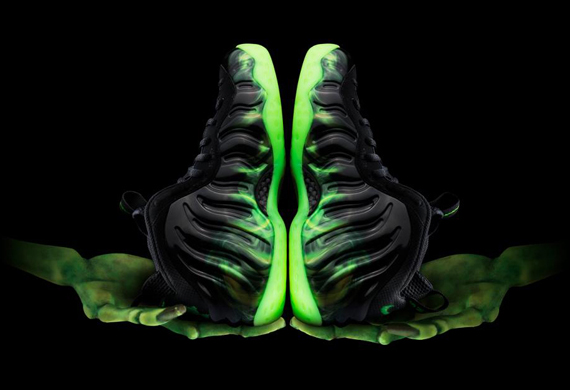 7edb7c8f03f Nike Air Foamposite One