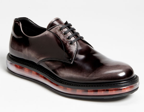 Dress Shoes With Air Bubble