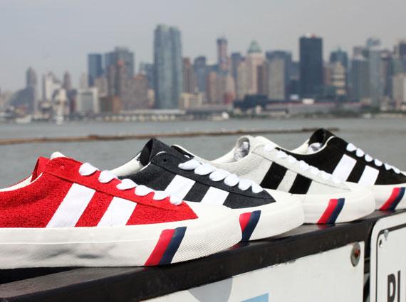 2c268503c2ec0 PRO-Keds Royal Master Low Suede Pack - SneakerNews.com
