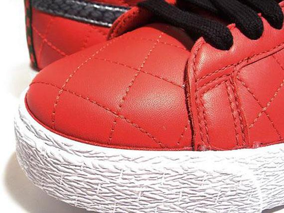 Nike Blazer Haute Cour Suprême fqwl6rBR1F