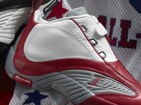 73607ced7cc0 Reebok Answer IV - White - Red - SneakerNews.com