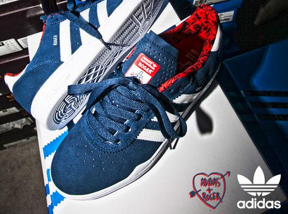 Roger x adidas Skateboarding Ronan 3e573c067