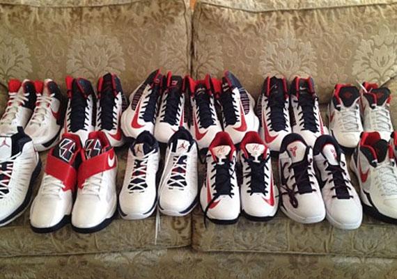 basketball shoes usa