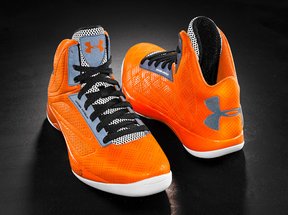 Under Armour Basketball Shoes Brandon Jennings
