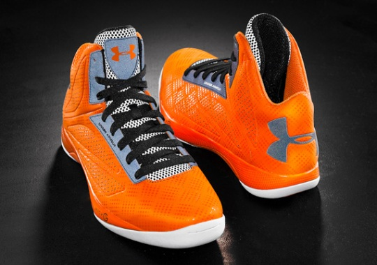 Under Armour Micro G Torch – New Colorways