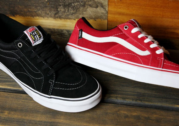 0c85d9a49488 low top vans sk8   Come and stroll!